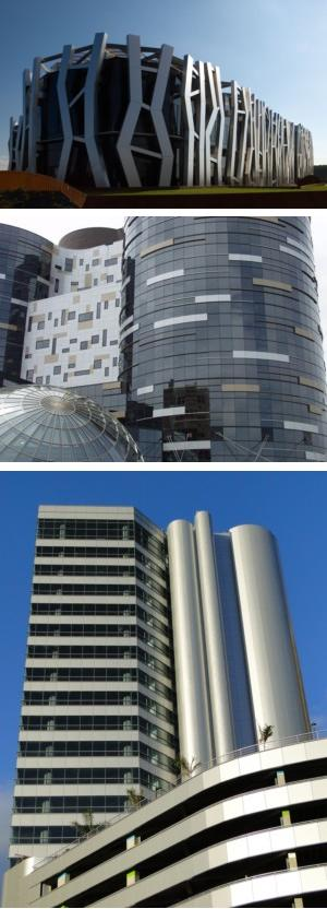 Alpolic Metal Panels : Alpolic mitsubishi plastics composites america