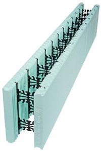 Insulated Concrete Form System Components Nudura Sweets