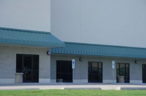Metal Awnings & Canopies - Victory Awning, Inc. - Sweets