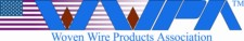 Sweets:Woven Wire Products Association