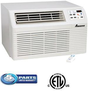 Cooling Units: Heating Cooling Units Through Wall