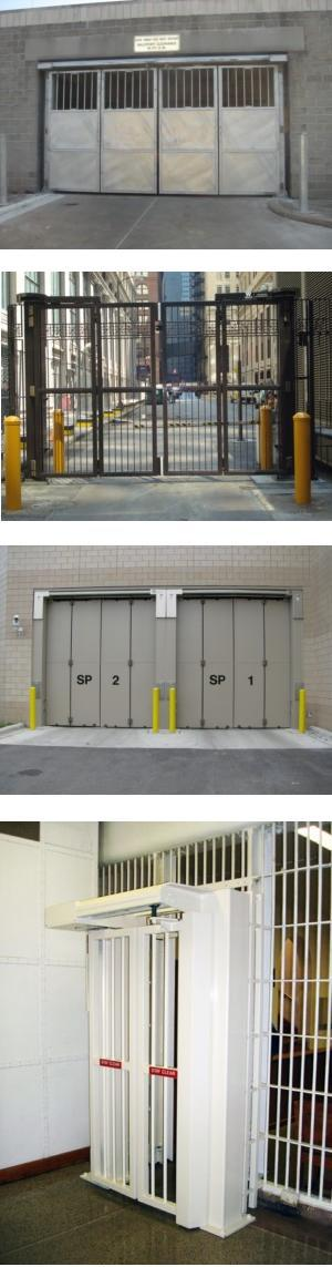 SpeedGate Rapid-Cycle Security Gates