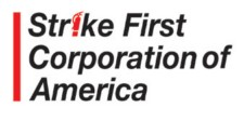 Sweets:Strike First Corp. Of America