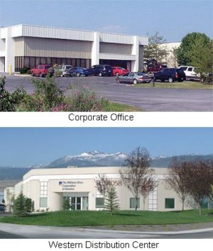 Strike First Corp. of America
