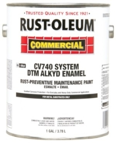 High Performance Coatings Rust Oleum Corporation Sweets