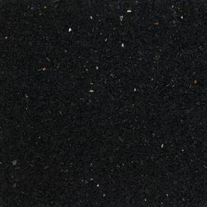 Natural Quarry Collection Speckled Black Q160221