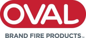 Sweets:Oval Brand Fire Products