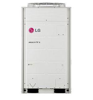 Multi V™ IV Heat Pump 460V
