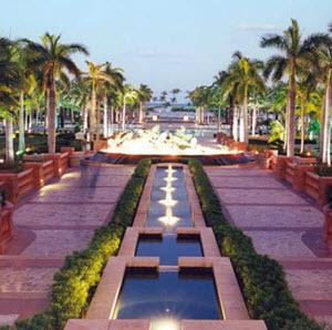 Fountain Pools - Fountain Pools