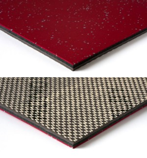 mondoarmor comfort tailored cushioned vulcanized rubber. Black Bedroom Furniture Sets. Home Design Ideas