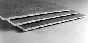 Tapered roof insulation - Tapee d isolation ...