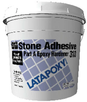 adhesive epoxy latapoxy 310 stone adhesive laticrete international inc sweets