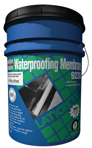 Waterproofing Membrane 9235 Waterproofing Membrane