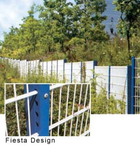 Image1 Ametco® Welded Wire Security Fences: A New Generation of ...