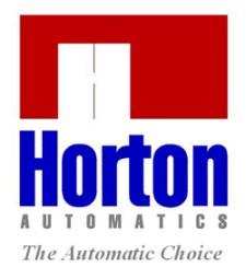 Sweets:Horton Automatics