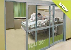 Doors For Healthcare And Cleanrooms Horton Automatics