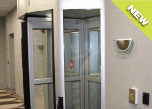 Revolving Door Systems Horton Automatics Sweets