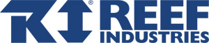 Reef Industries, Inc. on Sweets - Logo