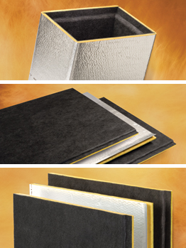 Knauf Eclipse Air Duct Board