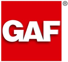 GAF on Sweets - Logo