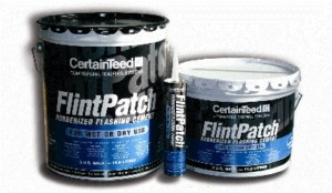 Flintcoat Roofing Coatings Adhesives And Primers