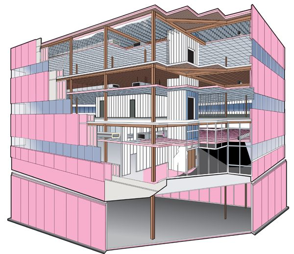 Commercial Insulation Products Owens Corning Sweets