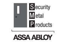 Security Metal Products Corp. on Sweets - Logo