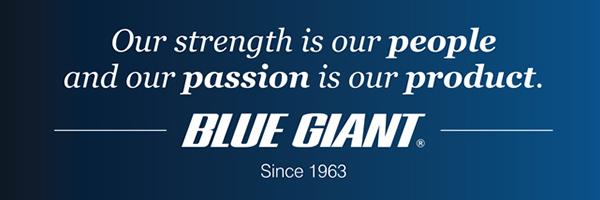 Blue Giant Equipment Corporation