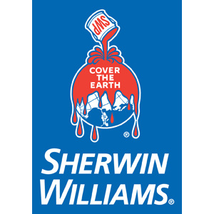 Sherwin-Williams Co., Stores Div. on Sweets - Logo