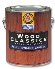Wood Stains Sealers Clear Topcoats Interior Sherwin Williams Co Stores Div Sweets