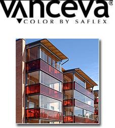 Vanceva® Color PVB Interlayers