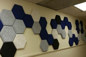 Panel Art Wall Panels Tectum Inc Sweets