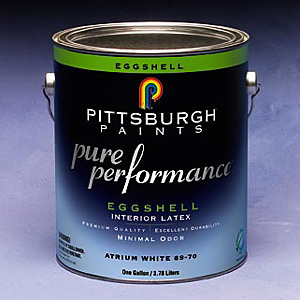Our premium category means innovative acrylic paints that for Flat eggshell semi gloss difference