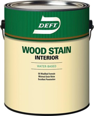 Deft Wood Stain Interior Water Based Ppg Paints Sweets
