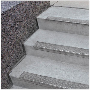 Abrasive Strips For Stairs