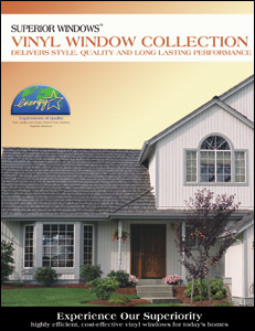 Vinyl windows superior mason products llc sweets for New construction windows prices