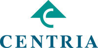 CENTRIA on Sweets - Logo