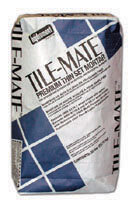 Tile-Mate Portland Cement Thin Set Mortars