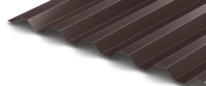 Berridge Deep Deck Metal Roof Amp Wall Panel Berridge