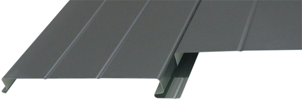 Fw 1025 Amp Fw 12 Metal Wall And Soffit Panel Berridge