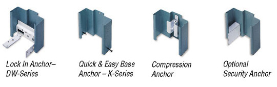 Steelcraft Multi Use Frames