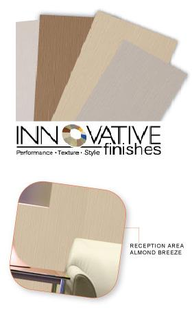 Innovative Finishes Frp Wall Panels Crane Composites