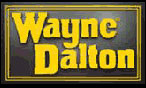 Wayne-Dalton on Sweets - Logo