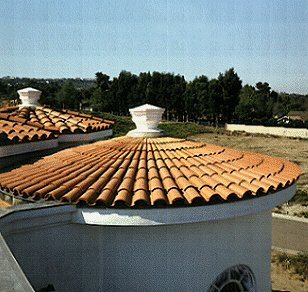 M C A Clay Roof Tile 1985 Sampson Avenue Corona Ca 92879 Tel 951 736 9590 Toll Free 800 6221 Fax 6052 E Mail S Mca