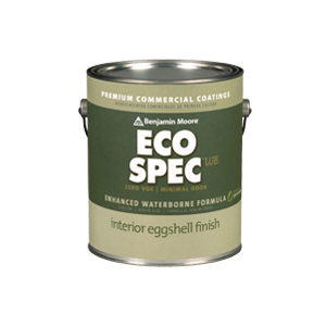 Eco Spec Wb Interior Latex Paint Usa Benjamin Moore Co Sweets