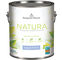 Natura zero voc and zero emissions paint usa benjamin moore co sweets for Benjamin moore oil based exterior primer