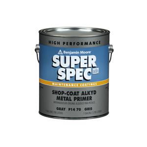 Super spec hp primers benjamin moore co sweets - Benjamin moore ultra spec exterior ...