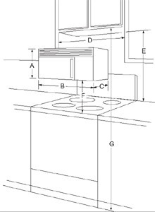wiring diagram for kitchenaid range with Jenn Air Replacement Parts Microwave on Kenmore Microwave Parts Diagram moreover Kenmore Trash Pactor Wiring Diagram besides Wiring Diagram For Kitchen Appliances in addition Parts For Whirlpool Kesc307bal2 likewise Weber Parts Weber Parts List And Diagram Ereplacemen.