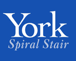 Sweets:York Spiral Stair