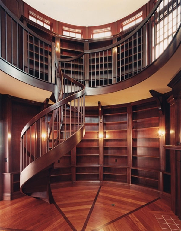york spiral stair construction building materials sweets. Black Bedroom Furniture Sets. Home Design Ideas